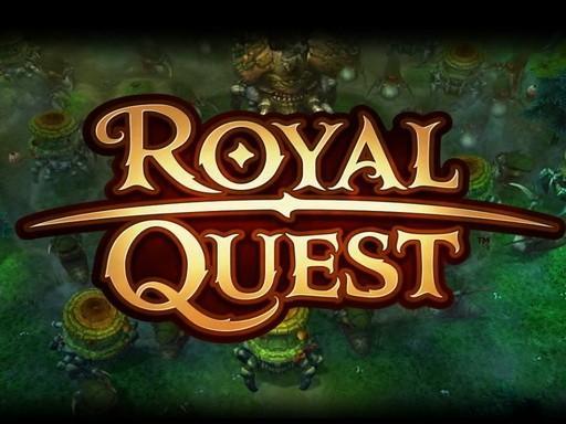 Royal Quest - встановлено оновлення 0.9.110