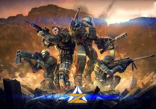 Affected Zone обзор ігри, офіційний сайт, іграти, ...