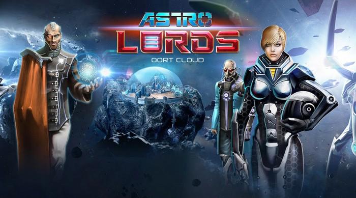 AstroLords обзор косміческої стратегії, іграти онлайн