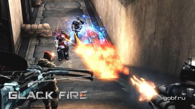 Black Fire обзор- офіційний сайт, онлайн ігра, реє...