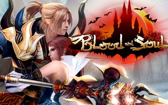 Blood and Soul обзор - онлайн ігра, реєстрація в ігрі, офіційний сайт