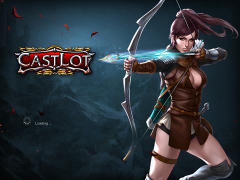 Castlot online обзор - іграти онлайн, онлайн ігра, реєстрація