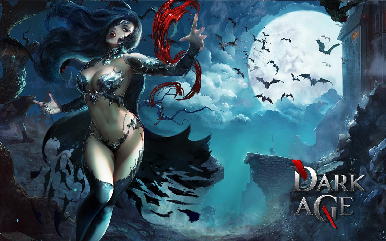 Dark Age обзор- онлайн ігра, офіційний сайт, іграти безкоштовно, реєстрація