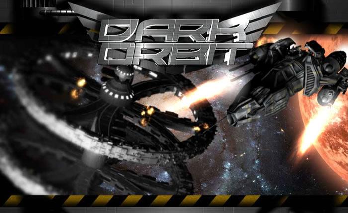 Дарк Орбіт (Darkorbit) обзор - онлайн ігра, реєстрація, іграти
