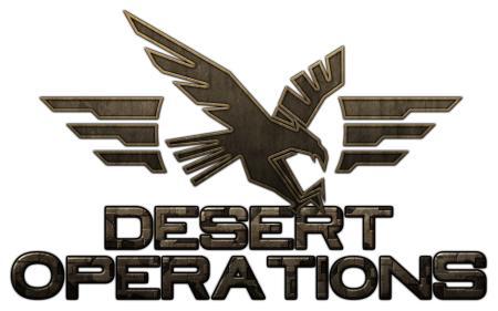 Desert Operations обзор -іграти онлайн, браузерна ігра, реєстрація в ігрі
