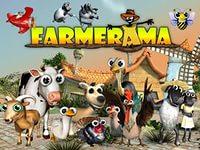 Farmerama обзор - онлайн ігра, реєстрація в ігрі, іграти