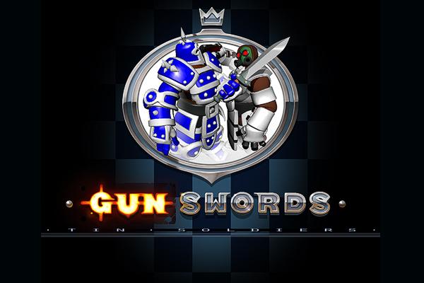 Gunswords: Tin Soldiers обзор - іграти онлайн, реєстрація в ігрі