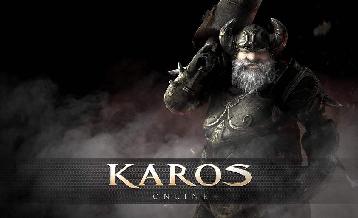 Karos Online обзор - онлайн ігра, офіційний сайт, реєстрація, іграти