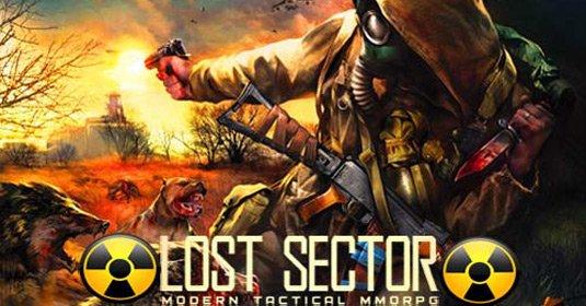 Lost Sector обзор - онлайн ігра, скачати ігру, реєстрація, сайт
