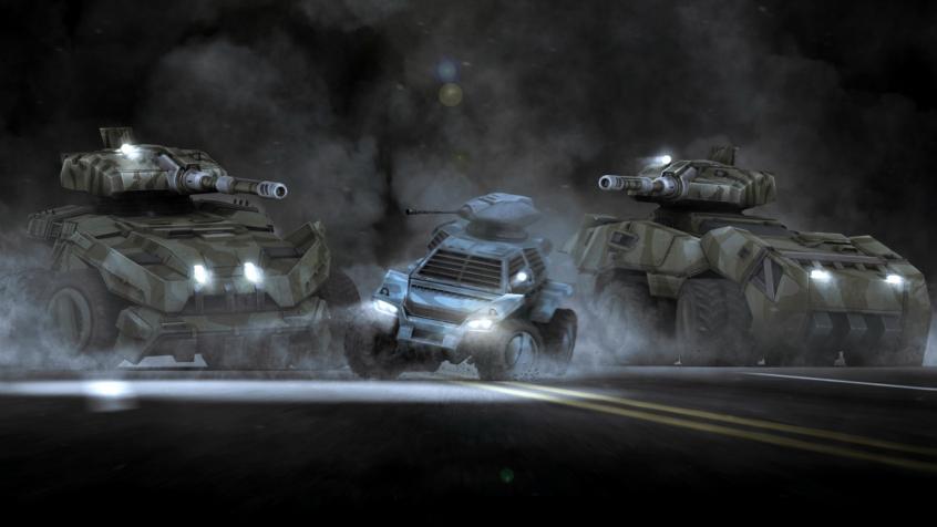 Metal War Online обзор - скачати, іграти онлайн, реєстрація в ігрі