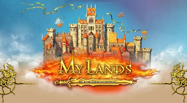 My Lands обзор- онлайн ігра, регистрація в ігрі, офицйний сайт