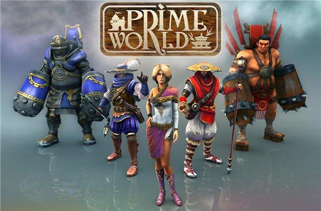 Prime world обзор, видео, сайт, реєстрація, іграти онлайн