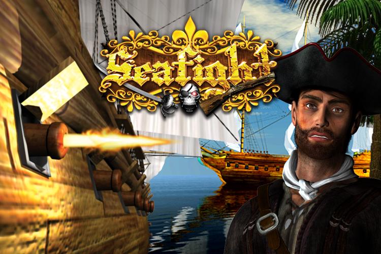 Seafight обзор - онлайн ігра, реєстрація в ігрі, офіційний сайт, реєстрація
