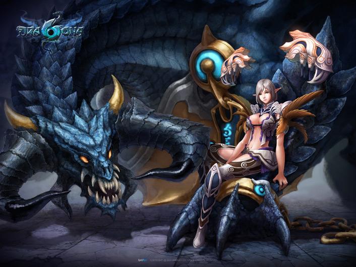 Dragona онлайн обзор- офіційний сайт, відео ігри, реєстрація
