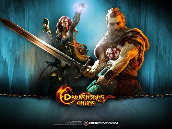 Drakensang Online обзор- онлайн ігра, офіційний сайт, реєстрація в ігрі