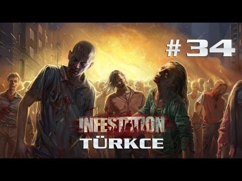 Infestation обзор - ігра про зомбі, купити, реєстрація, скачати