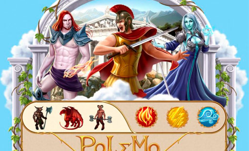 Polemo обзор - онлайн ігра, іграти безкоштовно, реєстрація, офіційний сайт