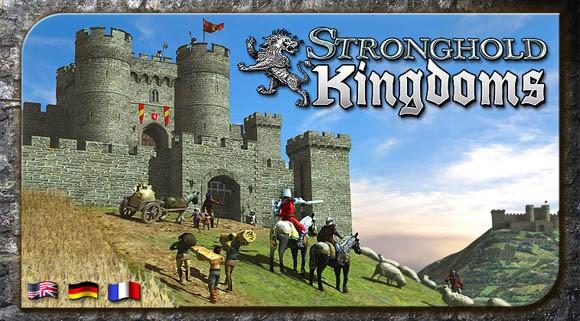 Stronghold Kingdoms online обзор онлайн ігра, скачати, реєстрація