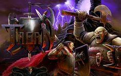 Taern Online обзор - онлайн ігра, іграти, офіційний сайт, реєстрація