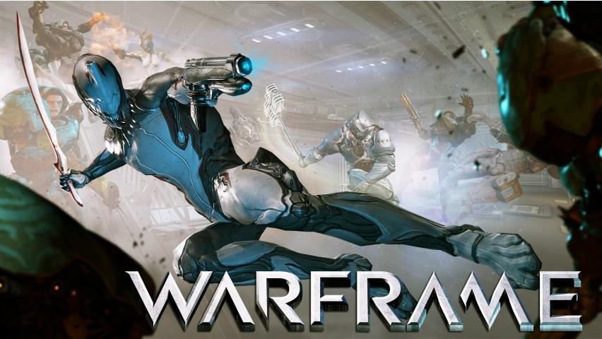 WarFrame обзор- реєстрація в ігрі офіційний сайт іграти онлайн