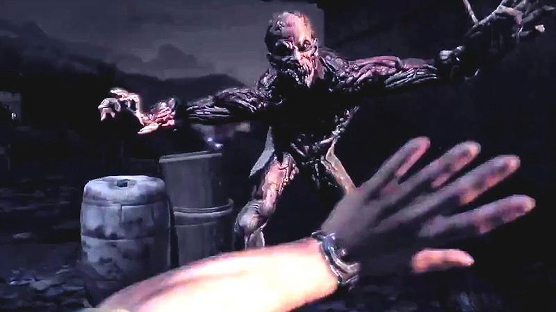 Мультиплеєрна зомбі ігра Dying Light дозволить гравця прокачувати мерців