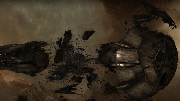 Гравець в EVE Online втратив пристойну суму грошей, перевозячи унікальний ресурс