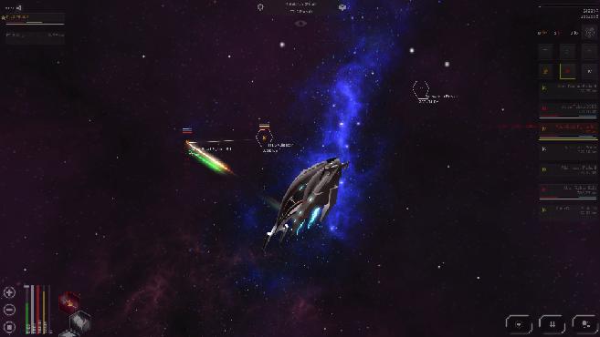 Відбувся реліз космічної MMO Gates of Horizon
