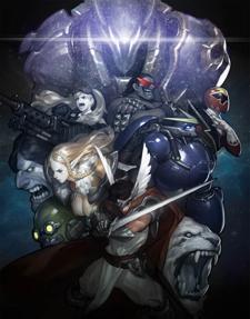 Nexon представила трейлер новинки Hyper Universe