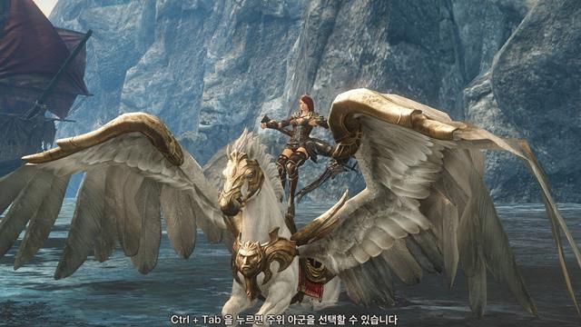 В ігрі Icarus Online в грудні будуть серйозні оновлення