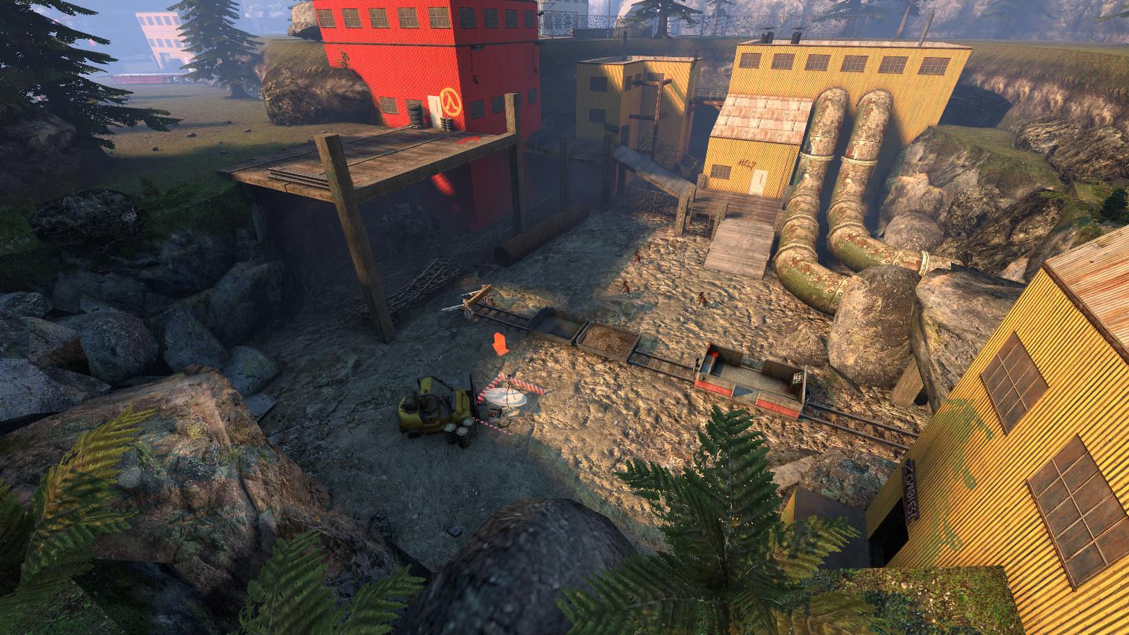 В Steam безкоштовна мод - ігра Lambda Wars вже доступна