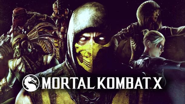 Mortal Kombat X: Подробиці мультиплеєра ігри