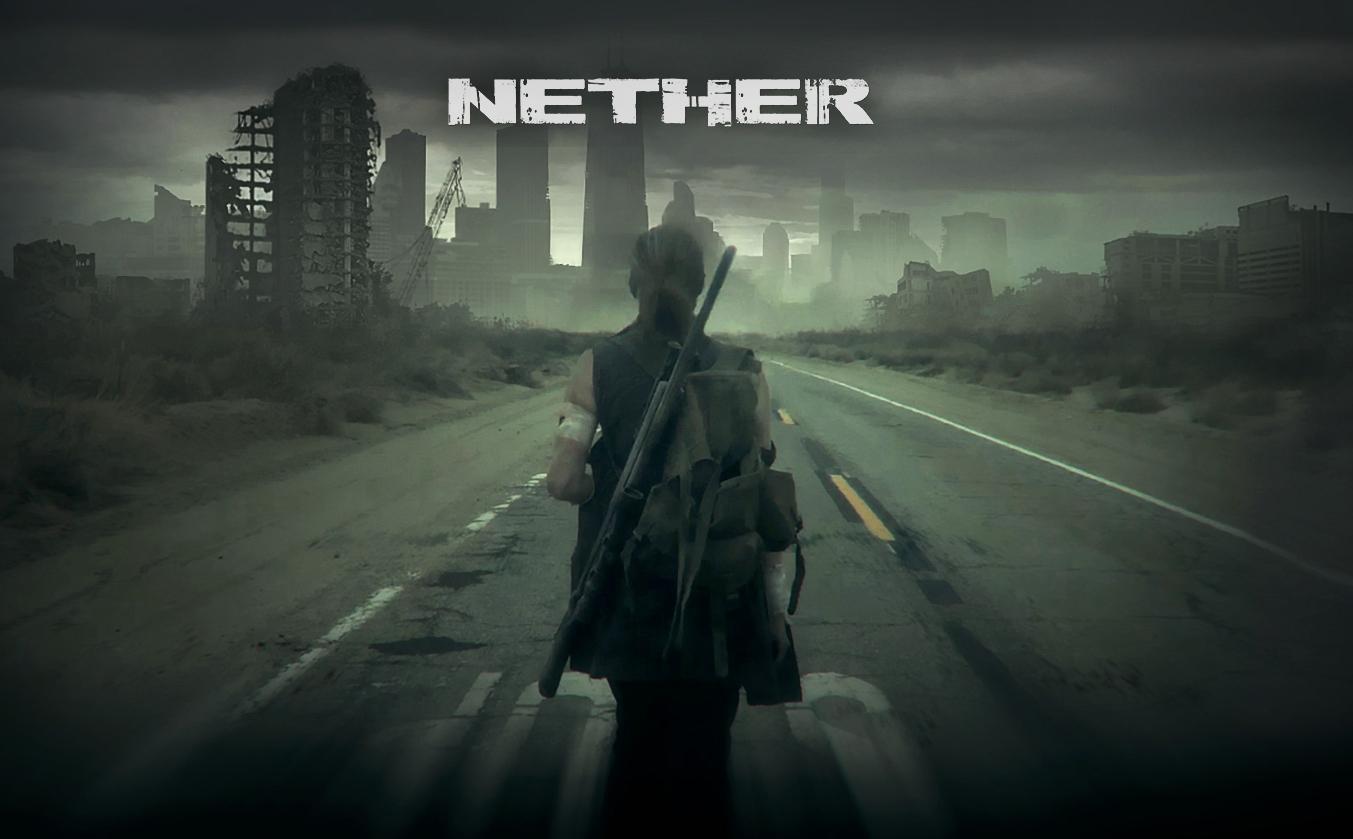 Nether обзор ігри, відео, скріншоти, іграти онлайн