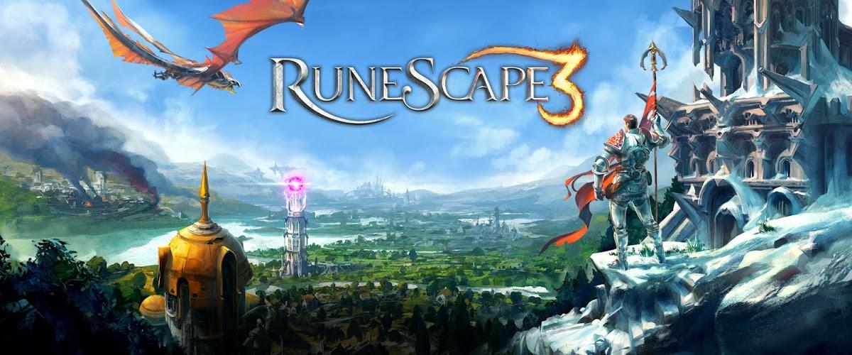 Runescape приготувалася до приходу Нового 2015 року