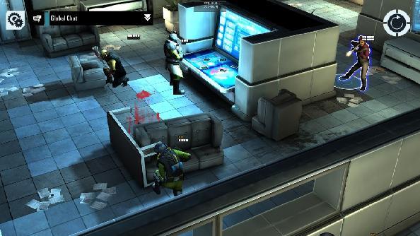 У Shadowrun Online вийшло велике оновлення