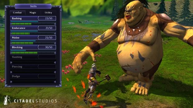 Друга спроба зібрати гроші на створення ігри Shards Online