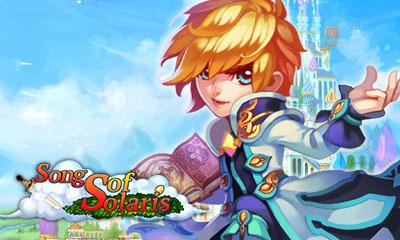Song of Solaris обзор ігри, реєстрація, іграти онлайн