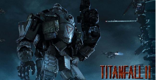 Онлайн шутер Titanfall 2 буде в Steam