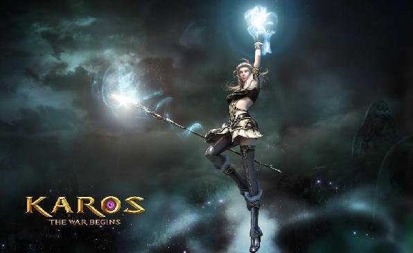 Новий сервер і вихід ігри Karos в Steam