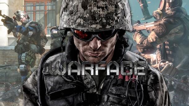 Warface (Варфейс) обзор онлайн ігри, реєстрація, і...