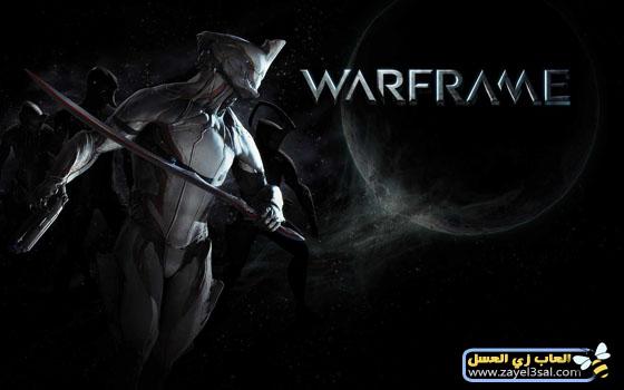Білд по Нікс в онлайн ігрі Warframe