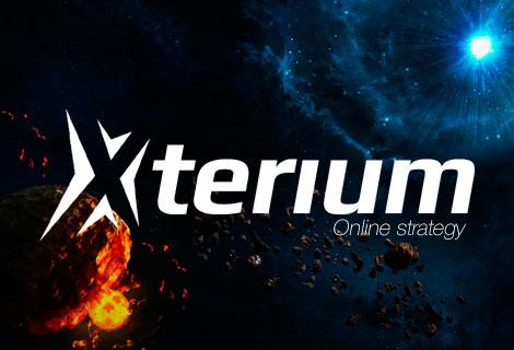 Xterium обзор онлайн ігри, реєстрація, іграти