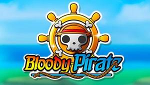 Безкоштовна браузерна онлайн ігра Bloody Pirate в ...