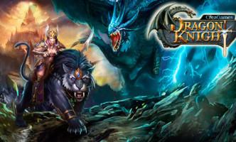 Dragon Knight обзор браузерної мморпг ігри, іграти