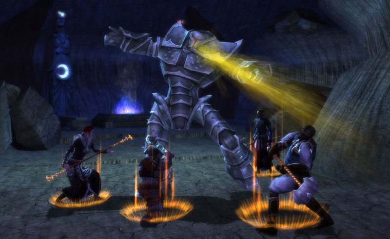 Що принесе 2015 рік у ігру Dungeon & Dragons Online