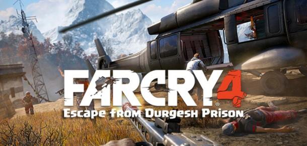 Far Cry 4 немає права на помилку