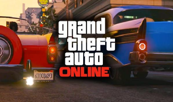GTA 5 і GTA Online на PC вже можна попередньо замовити в Steam