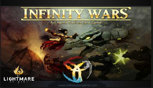 Infinity Wars буде локалізована на російську мову