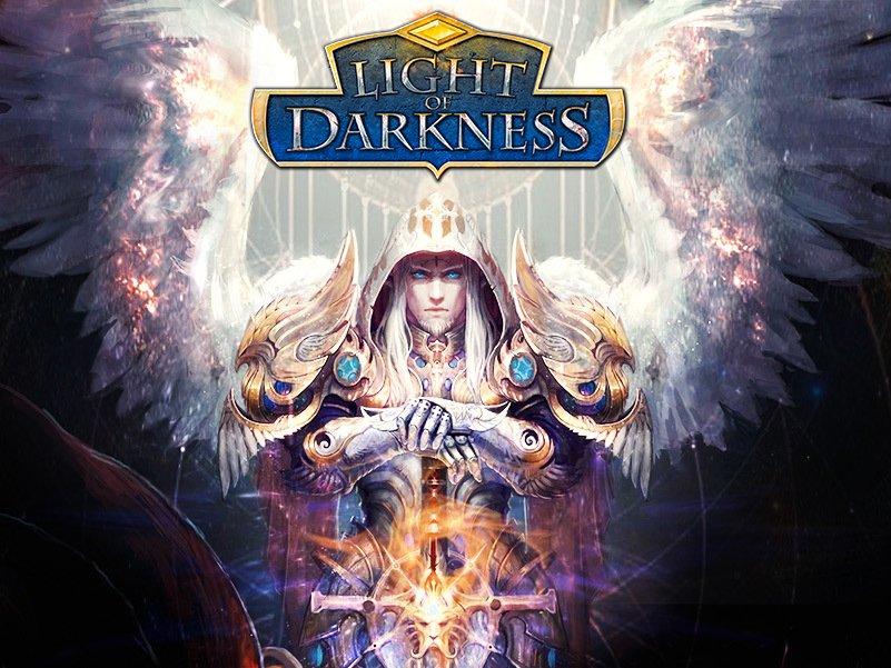 Обзор Light of Darkness скачати, іграти безкоштовн...