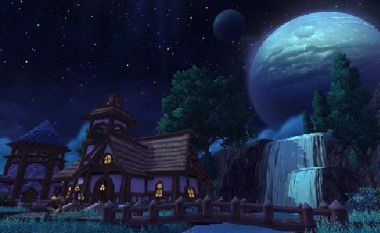 Ветеранські акаунти і нова система найму соратників у World of Warcraft 6.1
