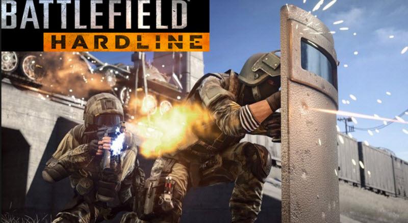 В Battlefield: Hardline - почалося безкоштовне ОБТ для всіх